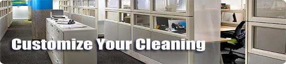 greenway cleaning customized cleaning is our specialty
